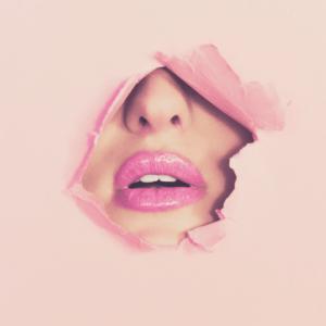 Avril Makeup Lèvres