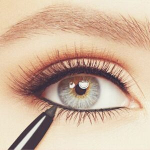 Avril Makeup Yeux
